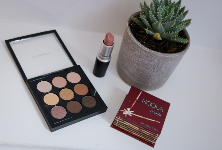 BEAUTY: THREE NEWPRODUCTS